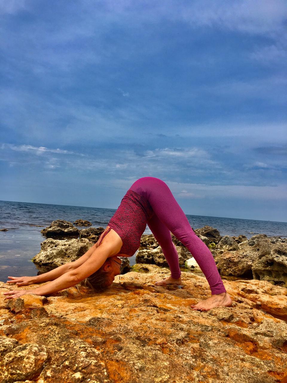 Йога при тревоге и панических атаках – с 3 асанами