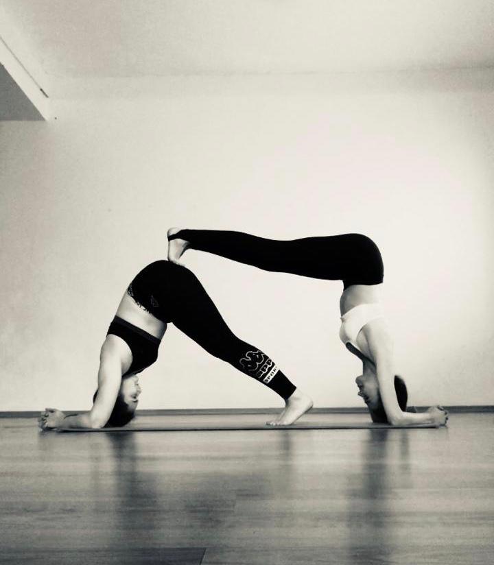 Преимущества йоги: тело и разум в гармонии