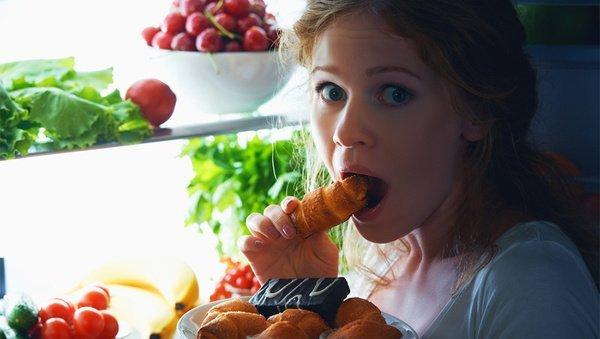 Детокс: как избавиться от тяги к сладкому.
