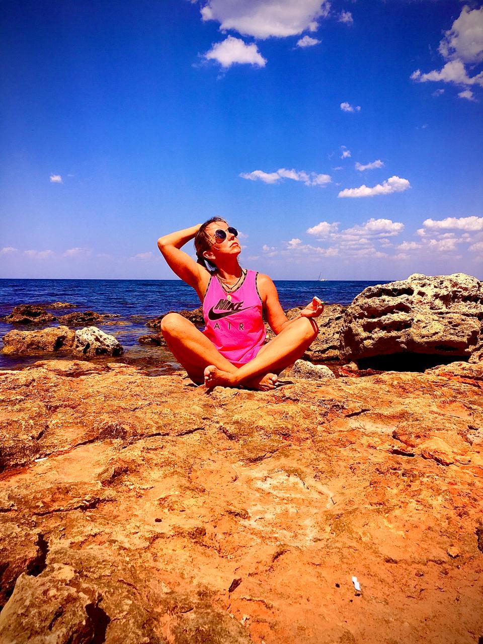 Психосоматика: какое отношение йога имеет к психике