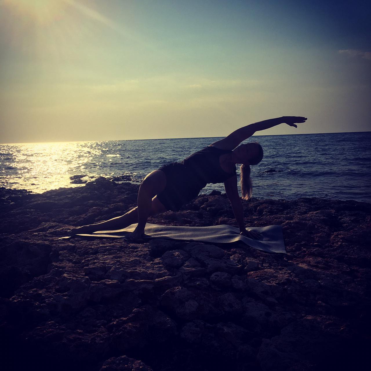 3 совета новичкам: йога дома