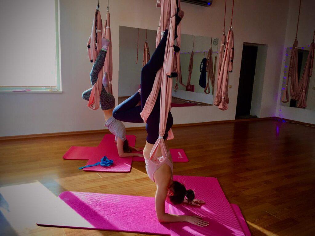 Без борьбы: интуитивная йога по Ванде Скаравелли.