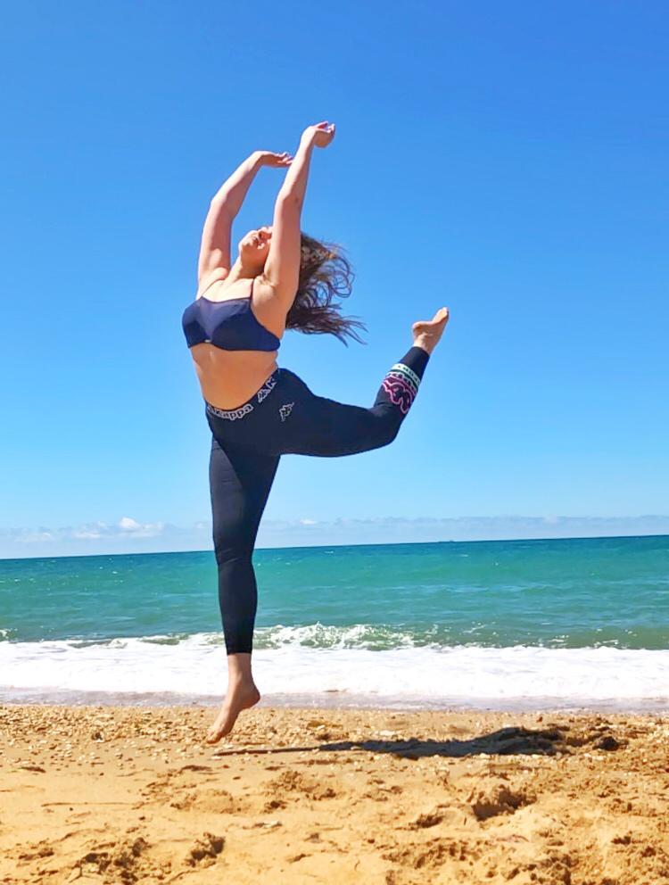 Ревматизм, остеоартрит, подагра: помогает йога!