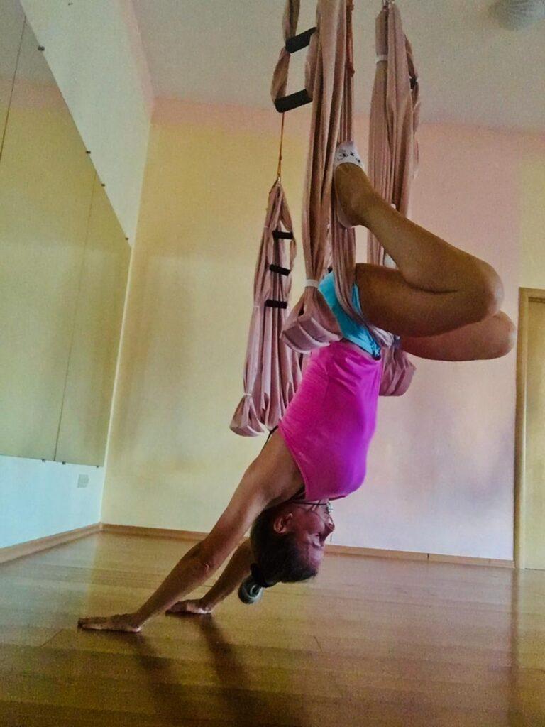 Анатомия йоги: боль в плече