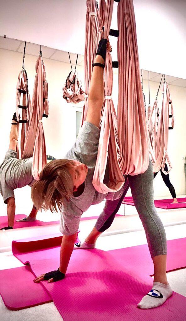 Рак шейки матки с помощью диеты, йоги и медитации