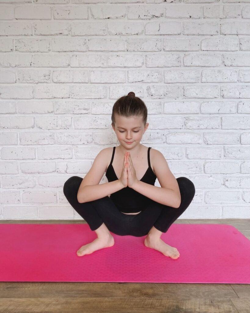 Йога при синдроме Дауна